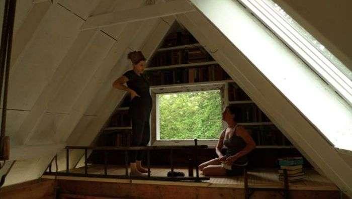 Робимо будинок на дереві своїми руками (24 фото)