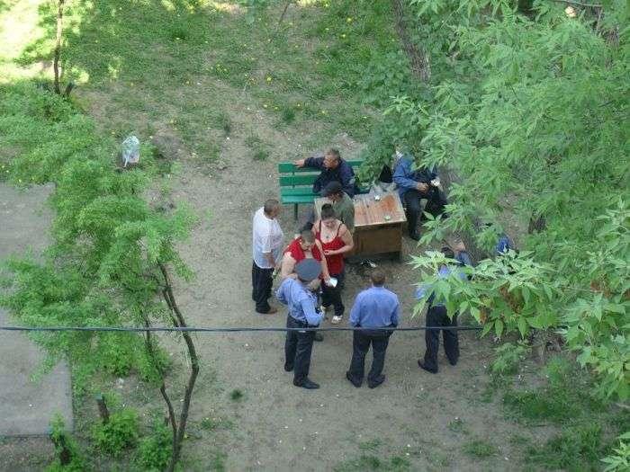 Цікаві факти про московському районі Браїлів (14 фото)