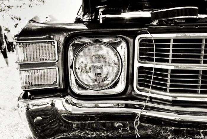 Заряджені автомобілі і карколомний тюнінг (62 фото)