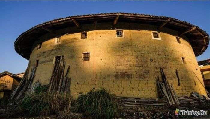 Незвичайні китайські будови 12го століття (20 фото)