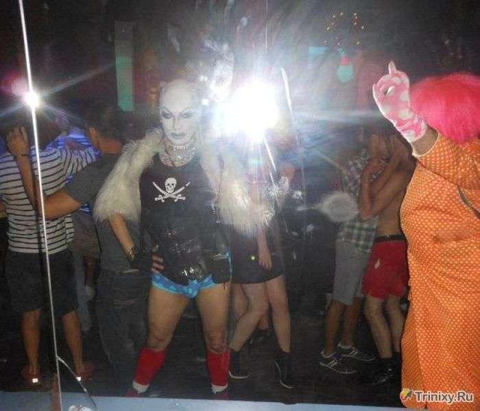 Клабери з нічних клубів (58 фото)