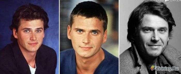 Актори серіалу Елен і хлопці 19 років (53 фото)