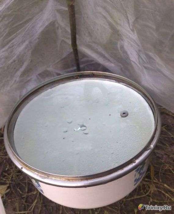 Саморобна плита для приготування їжі на природі (25 фото)