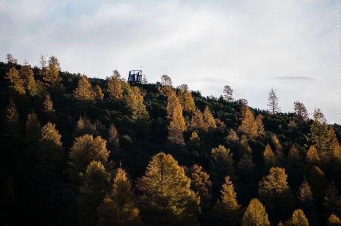 Фотопрогулянка по Дніпровському табору (65 фото)