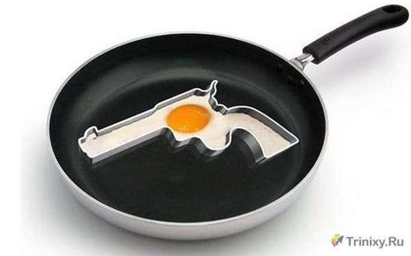 Практичні і креативні гаджети для кухні (21 фото)