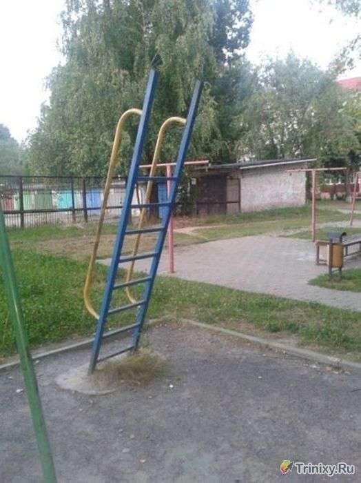 Таке буває тільки в Росії. Частина 9 (52 фото)