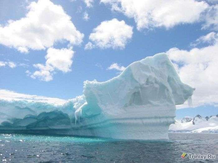 ТОП-10 чудес світу, які можуть незабаром зникнути з лиця землі (10 фото)