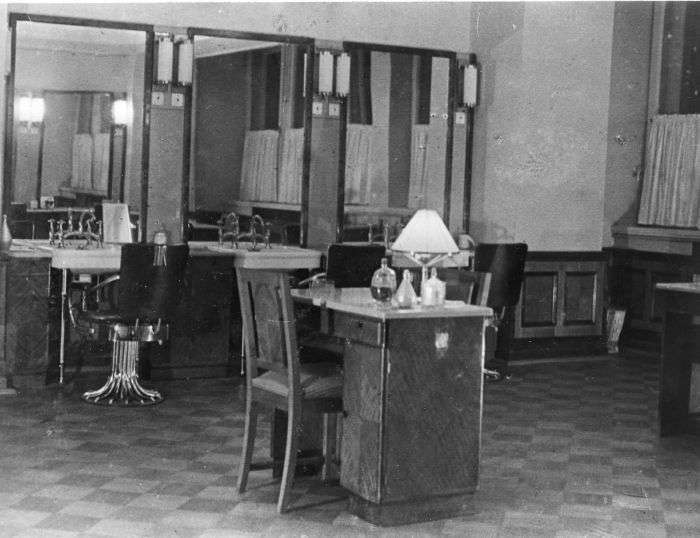 Престиж готелю Москва в СРСР (60 фото)