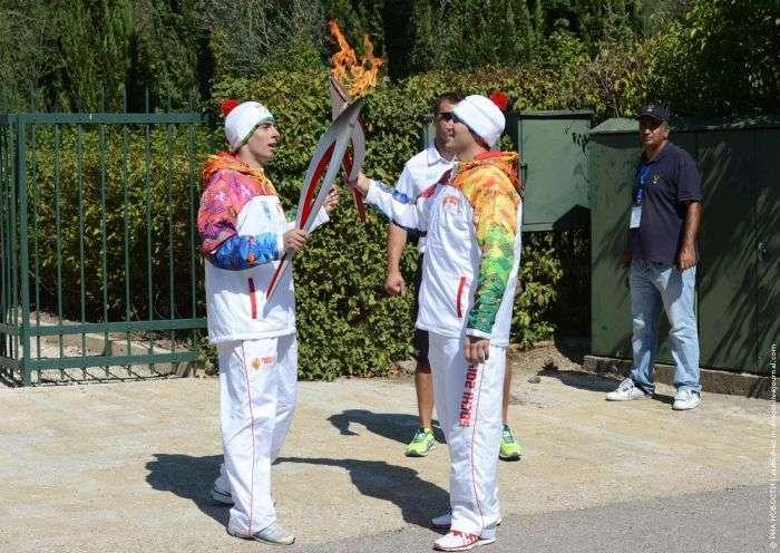 Олімпіада в Сочі вже не за горами (11 фото)