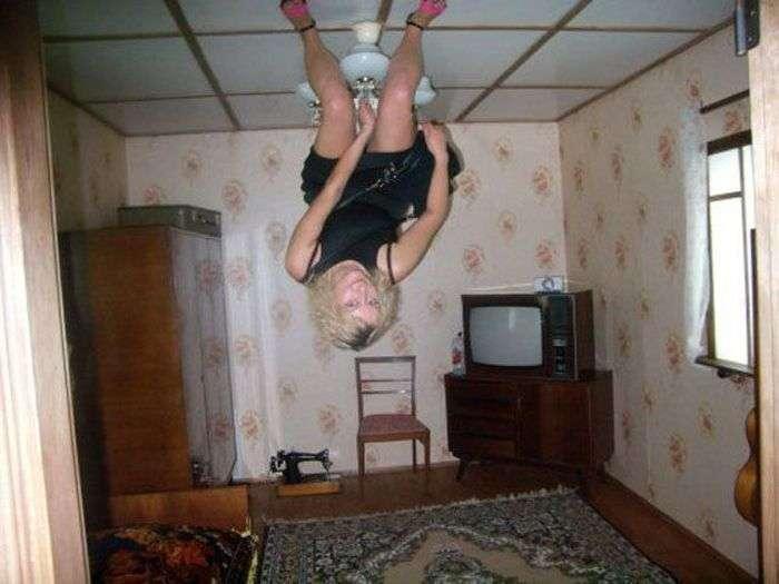 Таке буває тільки в Росії. Частина 10 (45 фото)