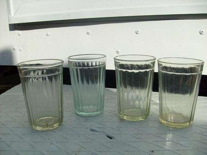 ТОП-8 пізнавальних фактів про гранчастій склянці (7 фото)