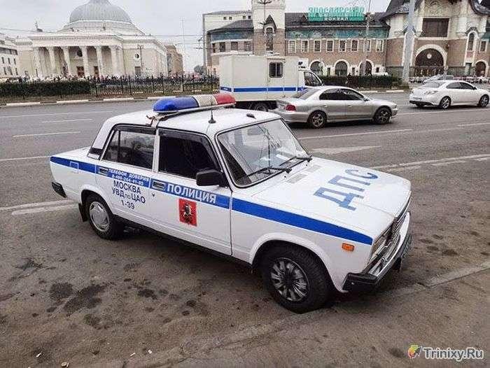 Враження швейцарця від подорожі по Росії (40 фото)