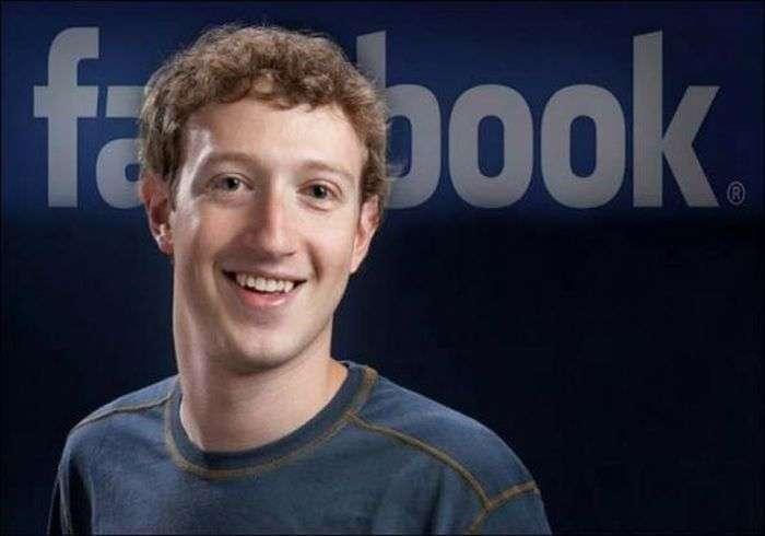 Історії успіху мільярдерів, почав бізнес з нуля (20 фото)