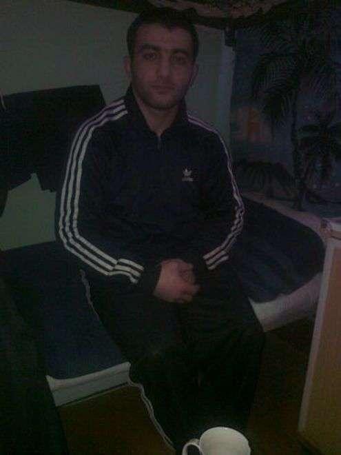 Затриманий підозрюваний у вбивстві Єгора Щербакова - Орхан Зейналов (13 фото)