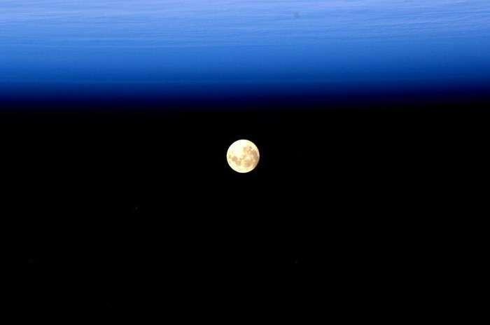 На просторах всесвіту (21 фото + бонус)