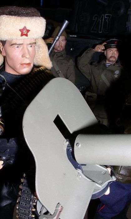 Повернення Термінатора по-російськи (37 фото)