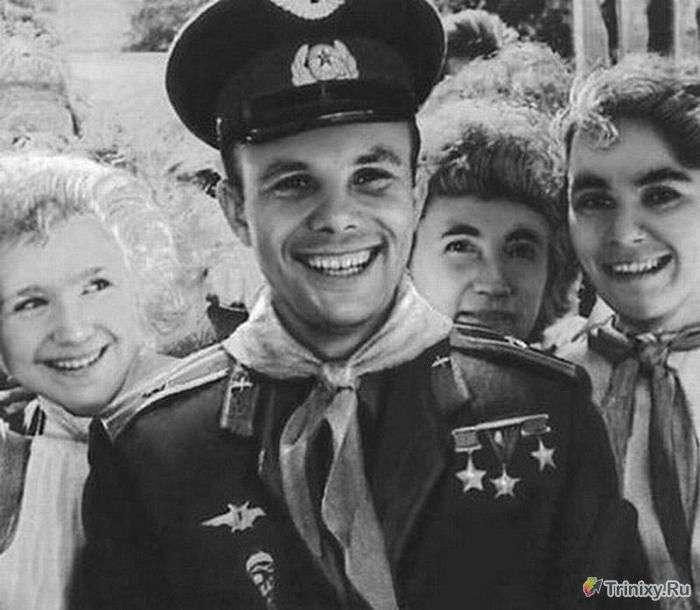Ностальгія за Радянським Союзом (125 фото)