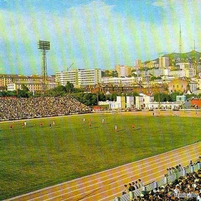 Владивосток в Радянські роки (53 фото)