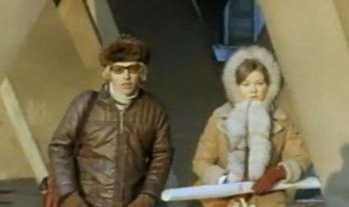 Будівлі з культових радянських кінофільмів в наші дні (28 фото)