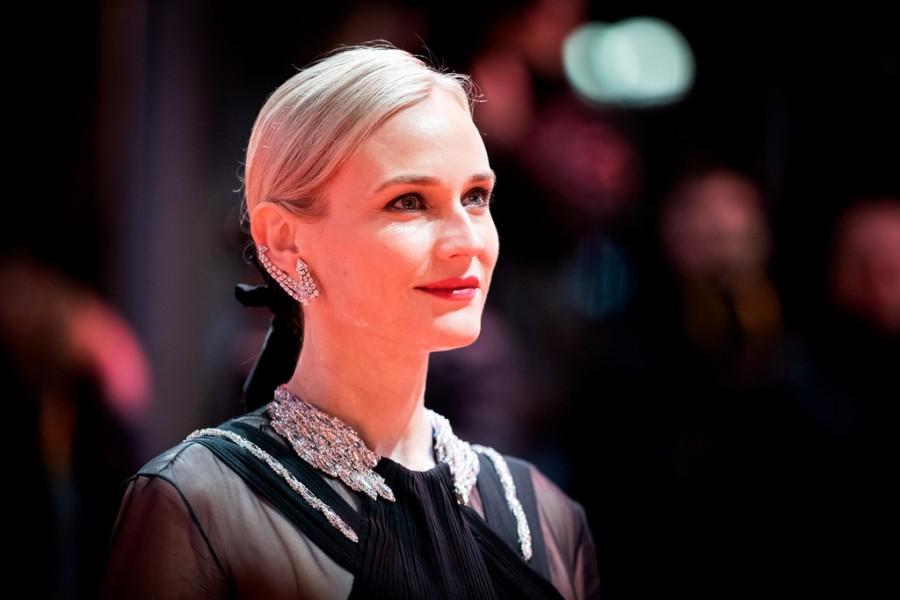 2019 Berlinale International Film Festival diane kruger