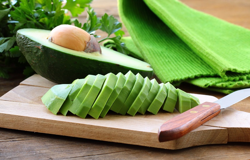 Инструкция по приготовлению мороженого из авокадо кулинария