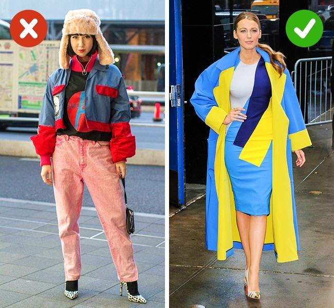 Отступить от правил - 10 заблуждений, которые делают наш гардероб безвкусным мода