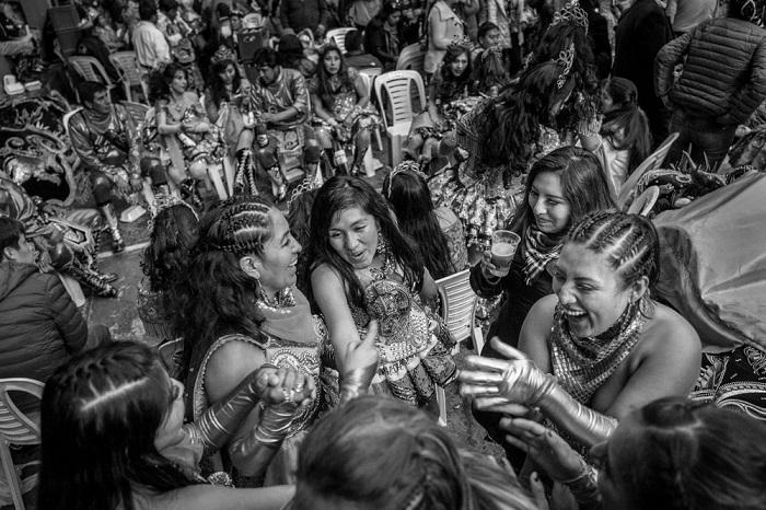 16 лучших снимков, присланных на международный конкурс фотографий Travel Photographer of the Year 2018 года