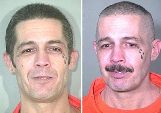 Последние слова пятнадцати преступников перед казнью
