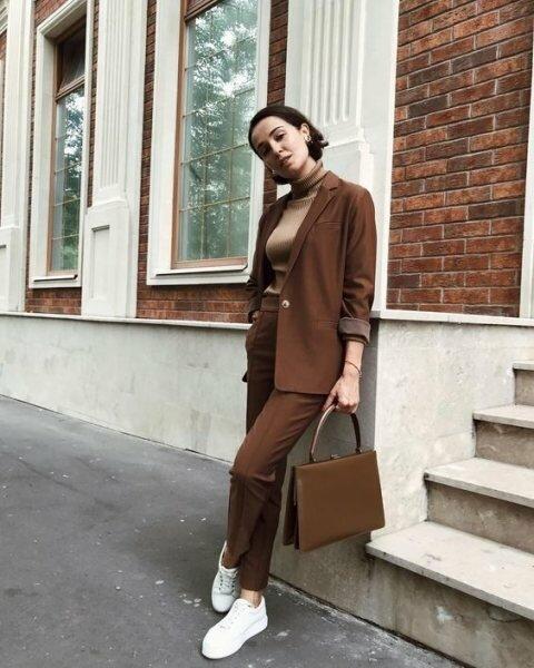 Знай наших - 7 секретов яркого минимализма от модного блогера Марины Терентьевой мода