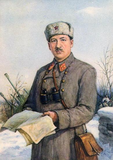 Генерал Єфремов: Не зрадив Батьківщину і солдатів. Історія великого подвигу