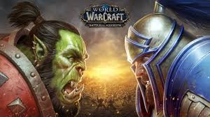 World of Warcraft: Battle for Azeroth - А где, собственно, сама ...